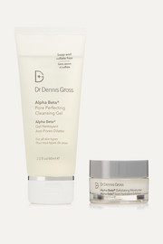 Dr. Dennis Gross Skincare The Alpha Beta Effect Set