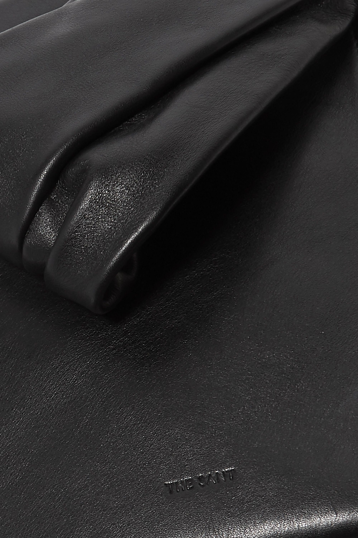 The Sant Shiromuku mini leather tote