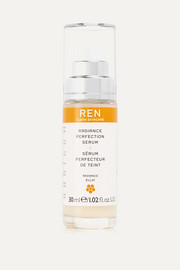 REN Clean Skincare Radiance Perfection Serum, 30ml