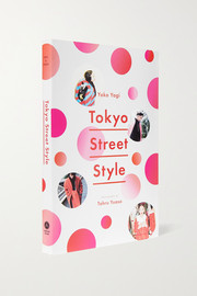 Tokyo Street Style paperback book