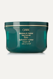 Moisture & Control Deep Treatment Masque, 250ml