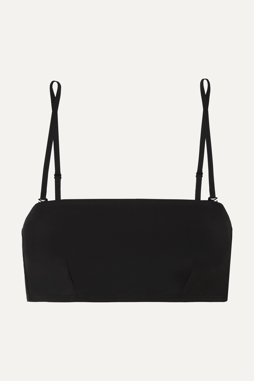 The Great Eros Lugano stretch soft-cup bra