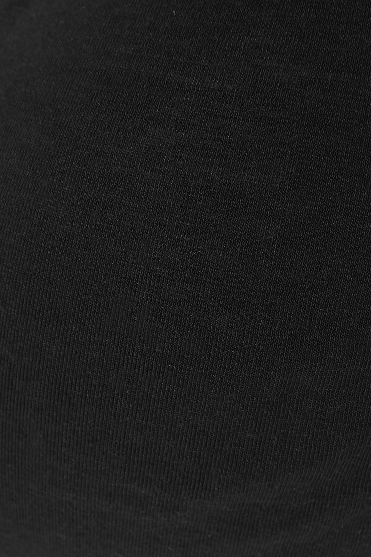 Hanro Soutien-gorge triangle à bonnets souples en jersey de coton stretch