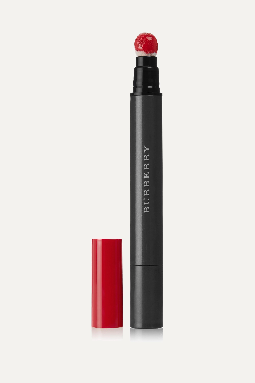Burberry Beauty Lip Velvet Crush - Military Red No.65