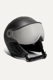 Shadow ski helmet