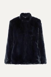 Cefinn Orla faux fur coat