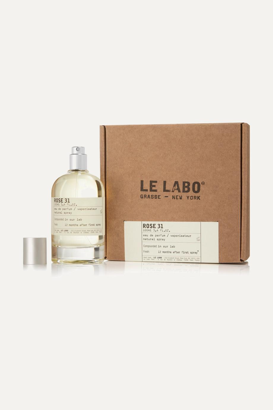 Le Labo Rose 31, 100 ml – Eau de Parfum