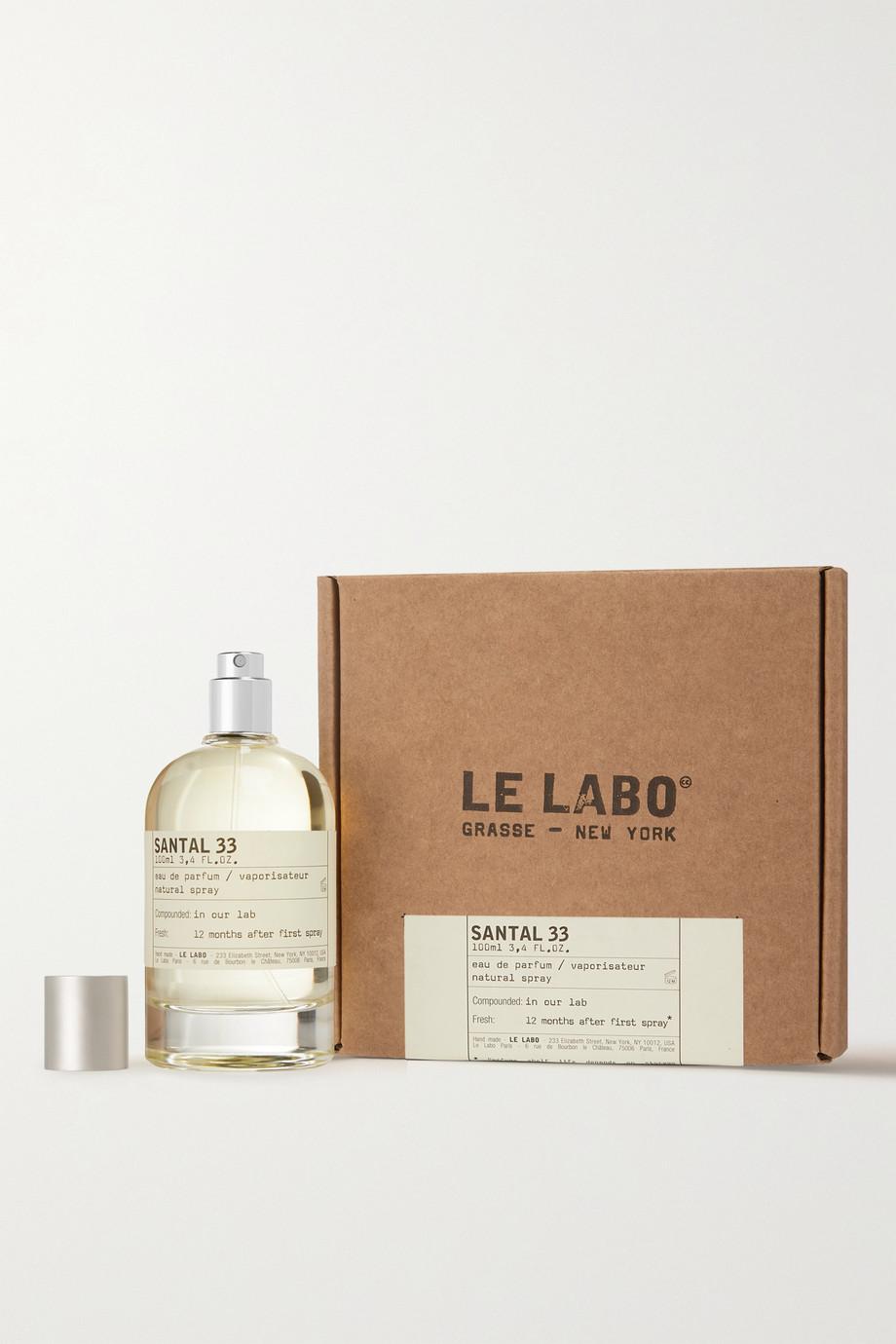Le Labo Eau de Parfum - Santal 33, 100ml