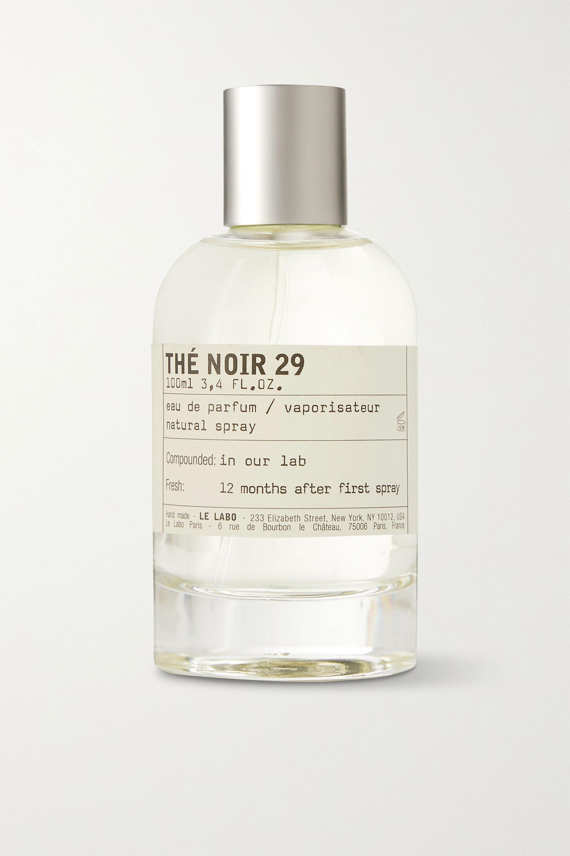 Le Labo Thé Noir 29, 100 ml – Eau de Parfum
