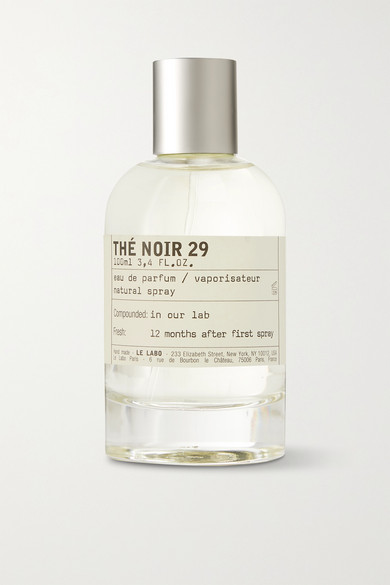 LE LABO | Le Labo - Eau De Parfum - Thé Noir 29, 100ml | Goxip