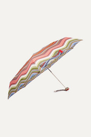 Aggie striped shell umbrella