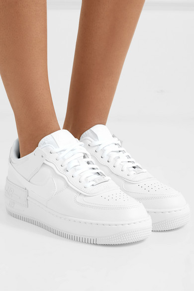 Nike Air Force 1 Mens Shoe 488298_703_C | More Sneakers