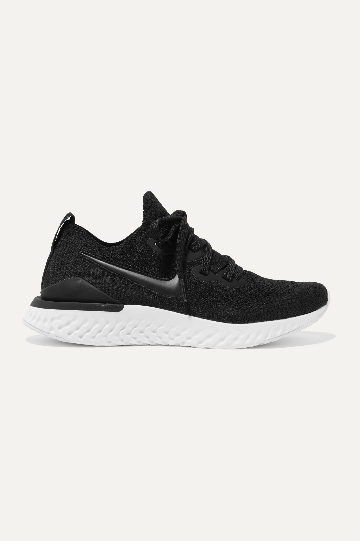 Nike Epic React 2 Flyknit Sneakers