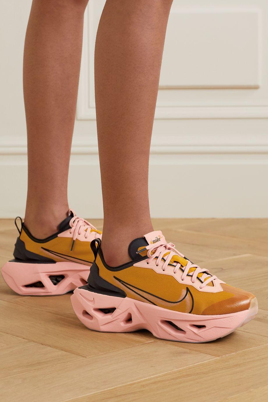 Nike ZoomX Vista Grind mesh sneakers