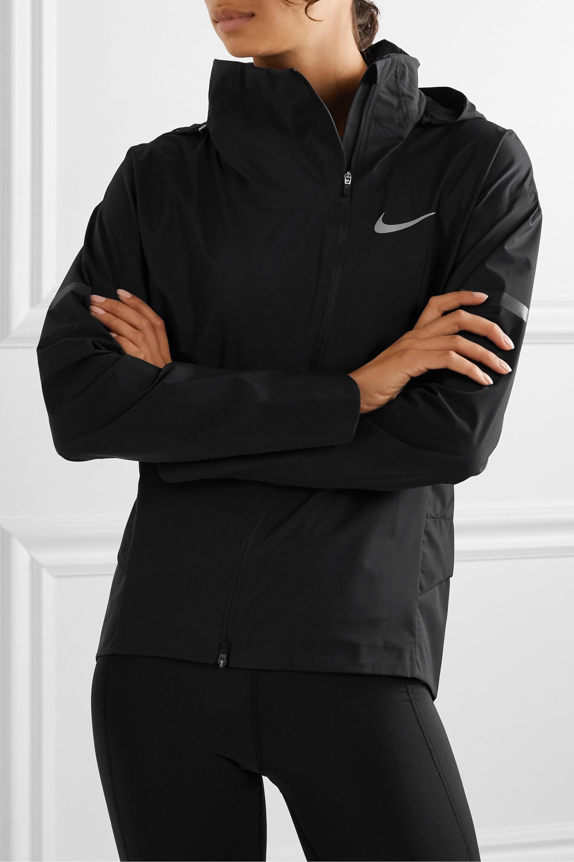 Nike Zonal Aeroshield Kapuzenjacke aus Shell