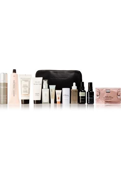 NET-A-PORTER | Net-A-Porter Beauty - Summer In The City Beauty Kit - One Size | Goxip