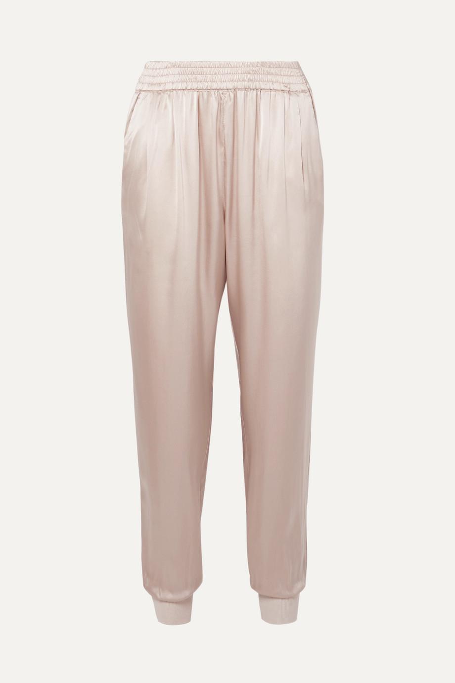 Cami NYC Pantalon de survêtement en charmeuse de soie The Sadie
