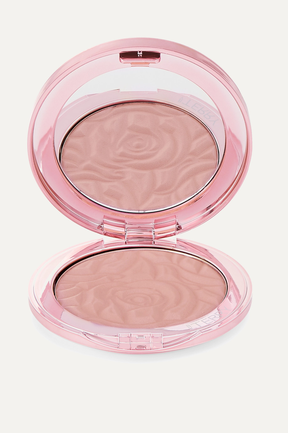 BY TERRY Brightening CC Powder - Sunny Flash No.4