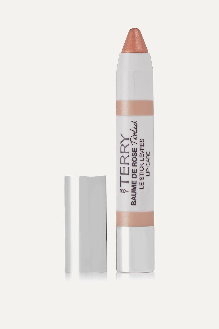 BY TERRY Baume de Rose Tinted Lip Care - Sunny Nude No.2