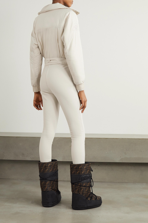 Cordova Telluride convertible paneled ski suit