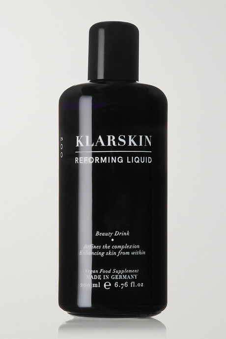 Colorless Reforming Liquid, 200ml  | Klarskin HgV3Fh