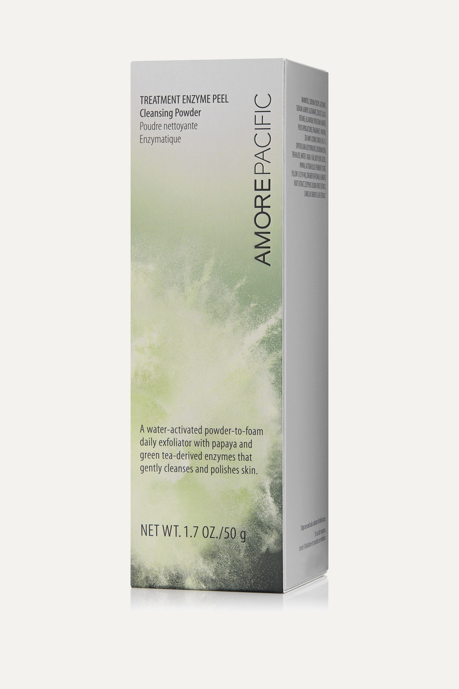 AMOREPACIFIC Treatment Enzyme Peel Cleansing Powder, 50g