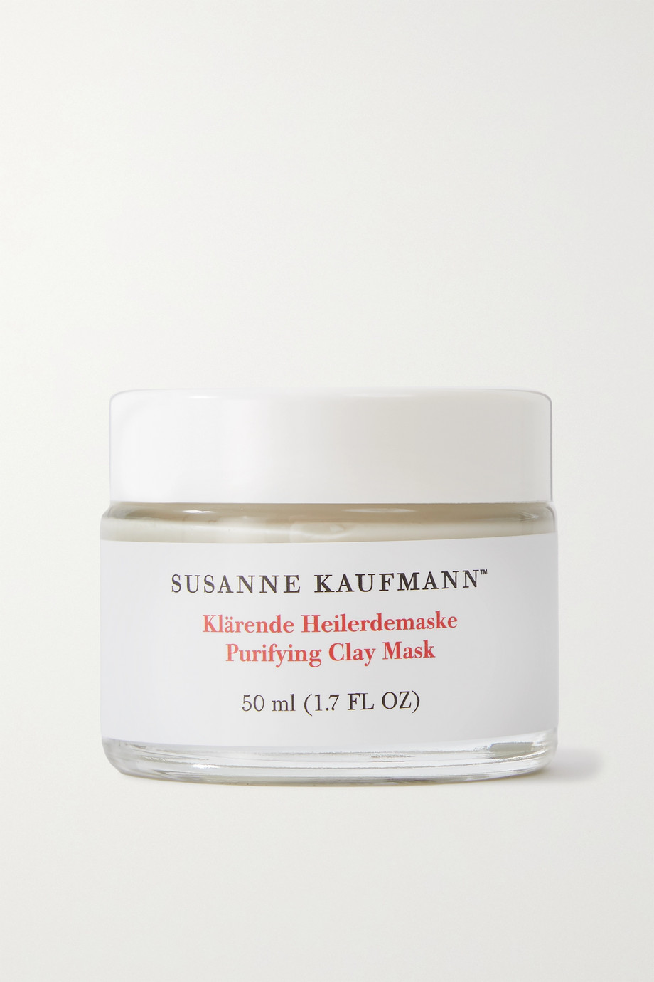 Susanne Kaufmann Healing Earth Mask, 50ml