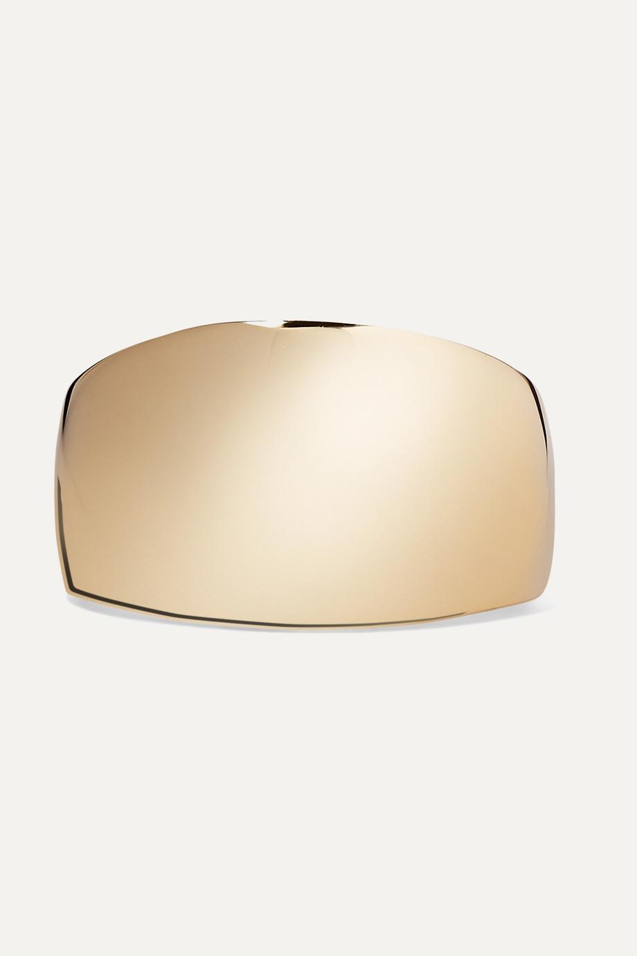 Anita Ko Galaxy 18-karat gold ear cuff