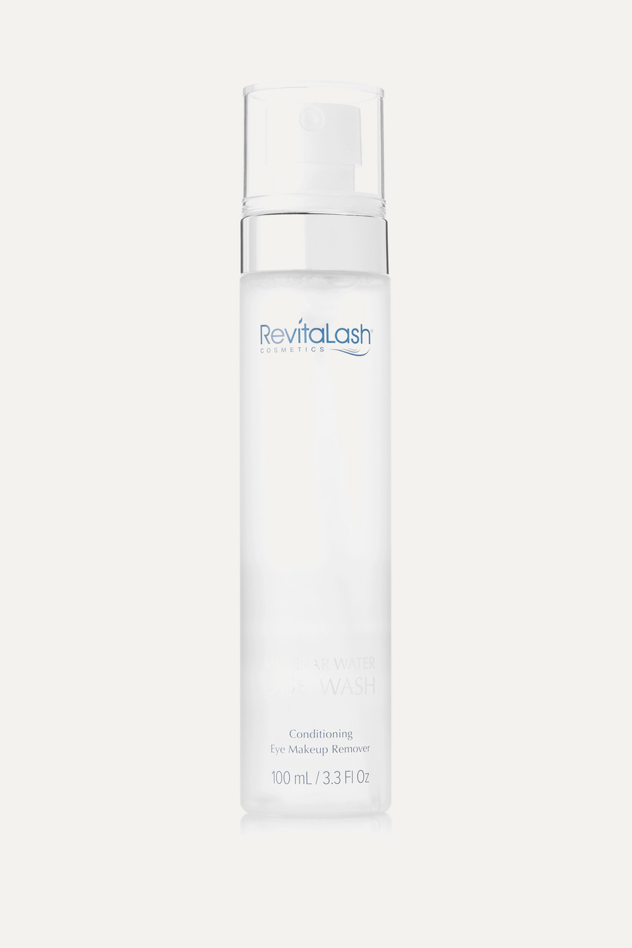 RevitaLash  Micellar Water Lash Wash Eye Makeup Remover, 100ml