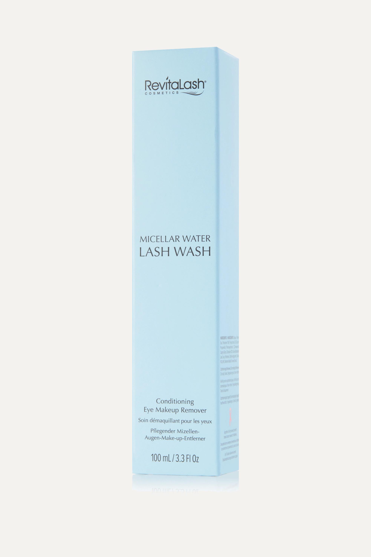 RevitaLash  Micellar Water Lash Wash Eye Makeup Remover, 100 ml – Augen-Make-up-Entferner