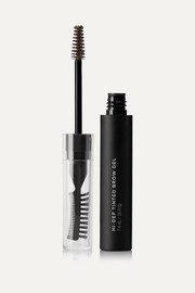 REVITALASH Hi-Def Tinted Brow Gel - Soft Brown