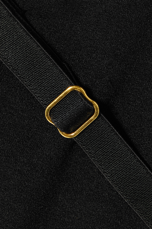 Commando Minimalist stretch soft-cup bra