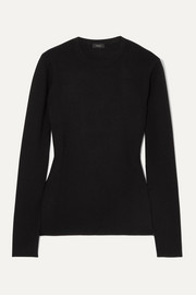 Joseph Stretch silk-blend sweater