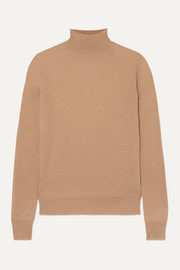 Joseph Cashmere turtleneck sweater