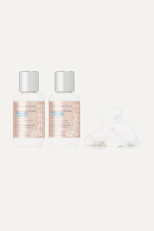 Dr. Dennis Gross Skincare Professional Grade Resurfacing Liquid Peel, 30ml