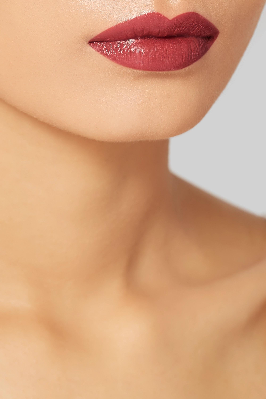 Gucci Beauty Rouge à Lèvres Satin - Moira Sienna 202