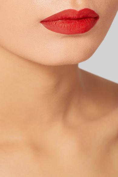 Rouge à Lèvres Satin   Sadie Firelight by Gucci Beauty