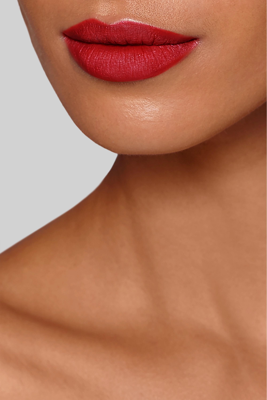Gucci Beauty Rouge à Lèvres Satin - Goldie Red 25