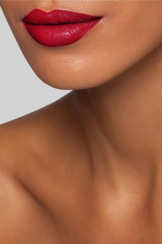 Gucci Beauty Rouge à Lèvres Satin - Myra Crimson 504
