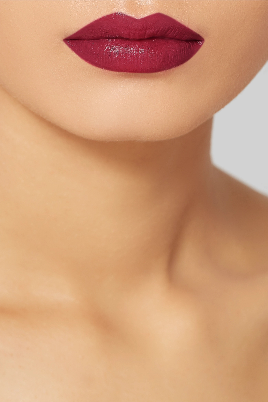 Gucci Beauty Rouge À Lèvres Satin - Louisa Red 506