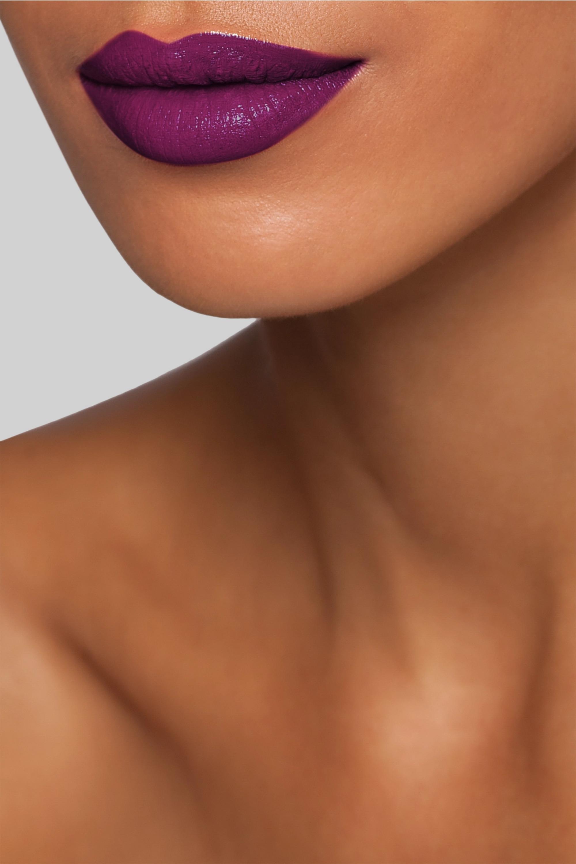 Gucci Beauty Rouge à Lèvres Satin - Virginia Fleur De Lis 601