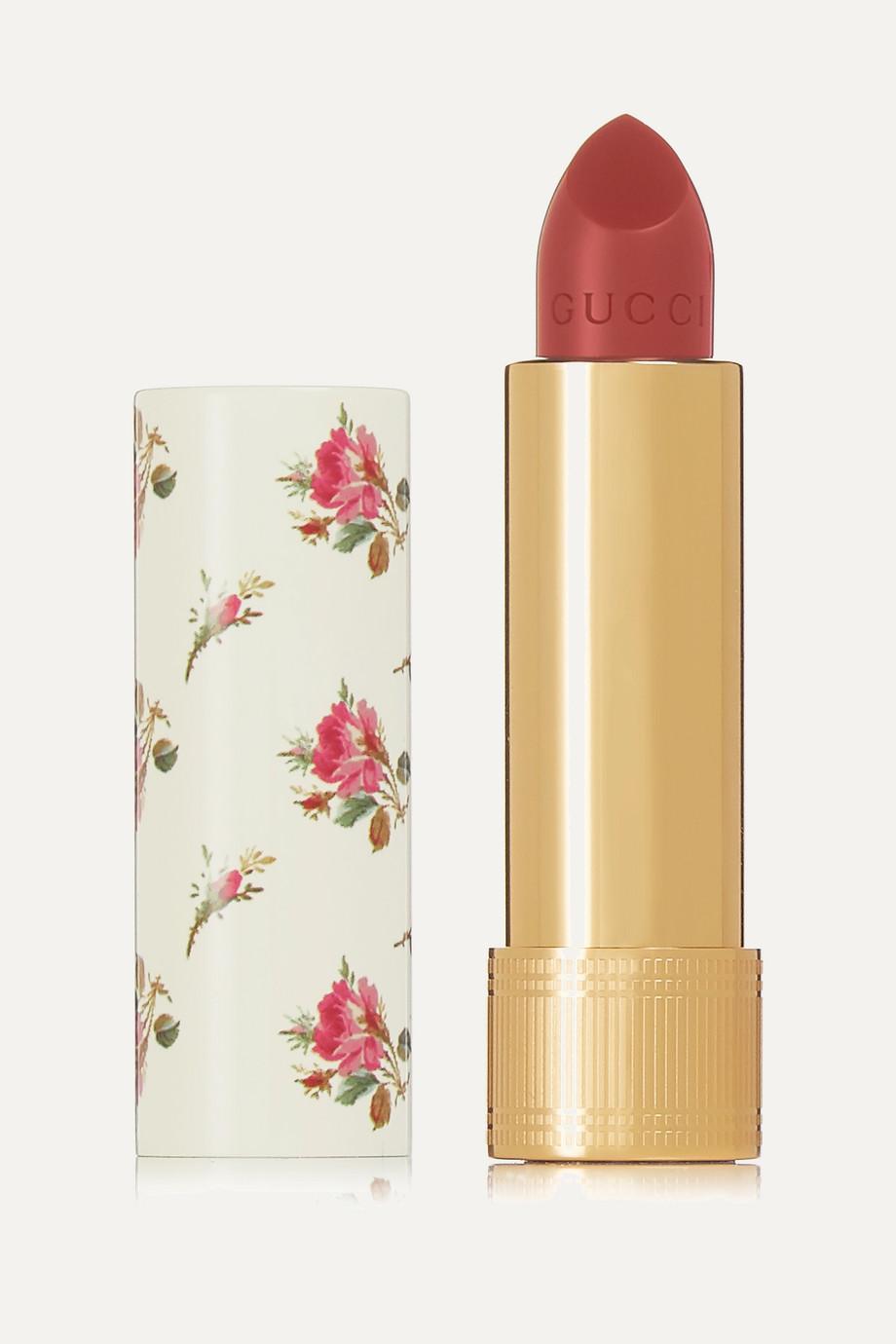 Gucci Beauty Rouge à Lèvres Voile - The Painted Veil 201