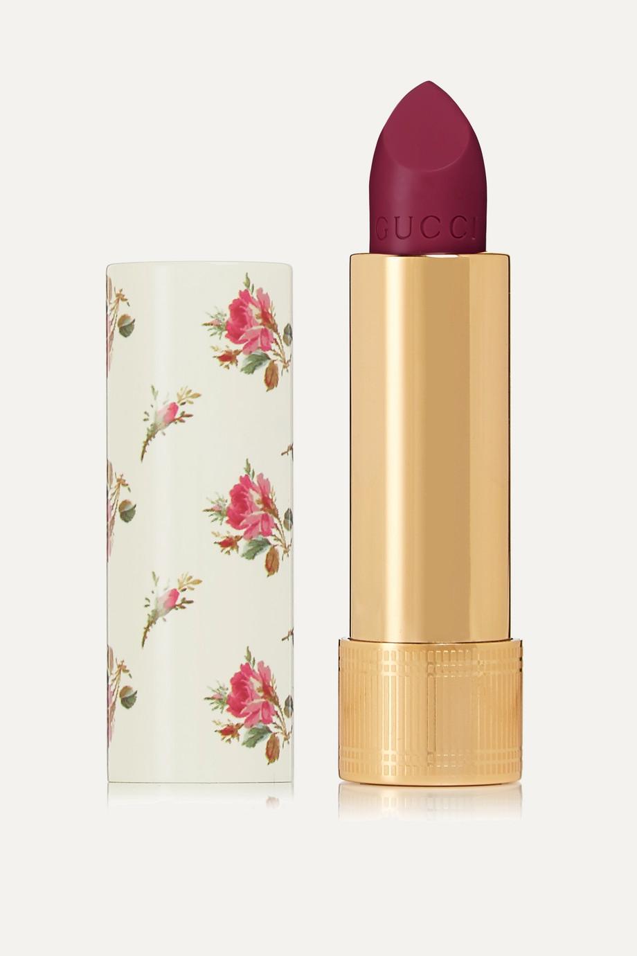 Gucci Beauty Rouge à Lèvres Voile - Marina Violet 603