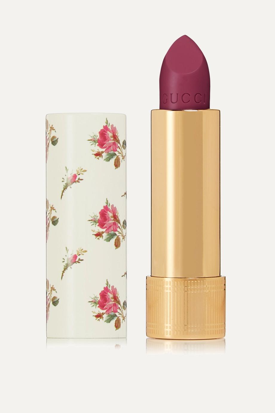 Gucci Beauty Rouge à Lèvres Voile - Louisa Red 506