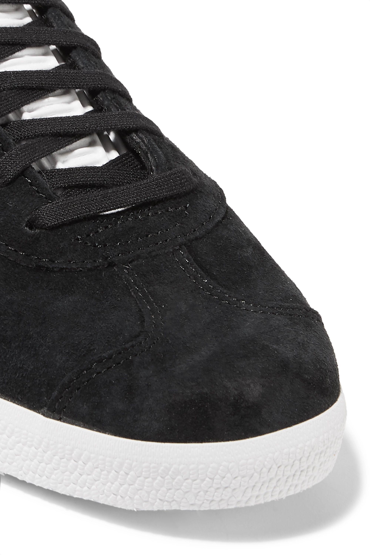 leather sneakers   adidas Originals