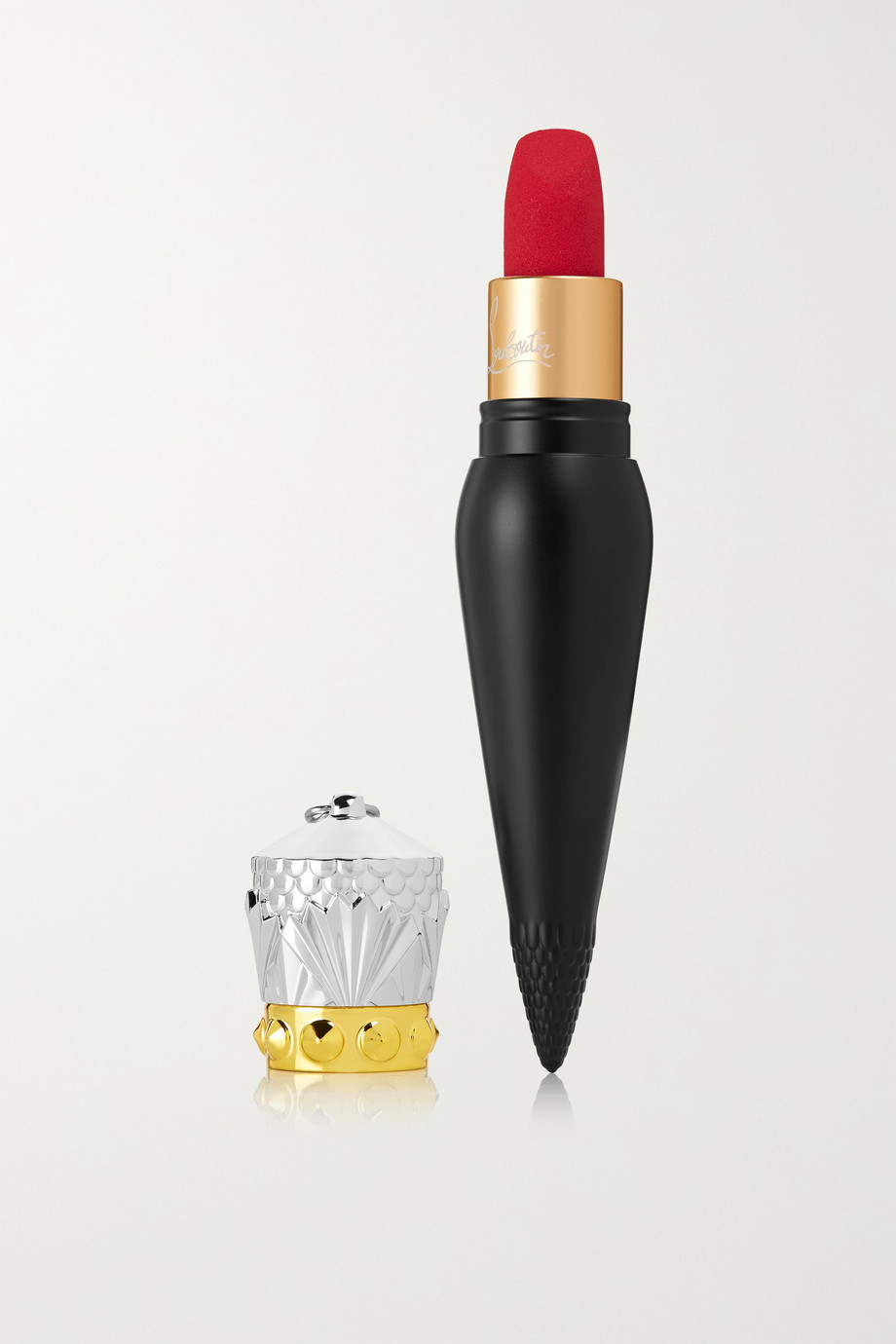 Christian Louboutin Beauty Velvet Matte Lip Colour - Goyetta
