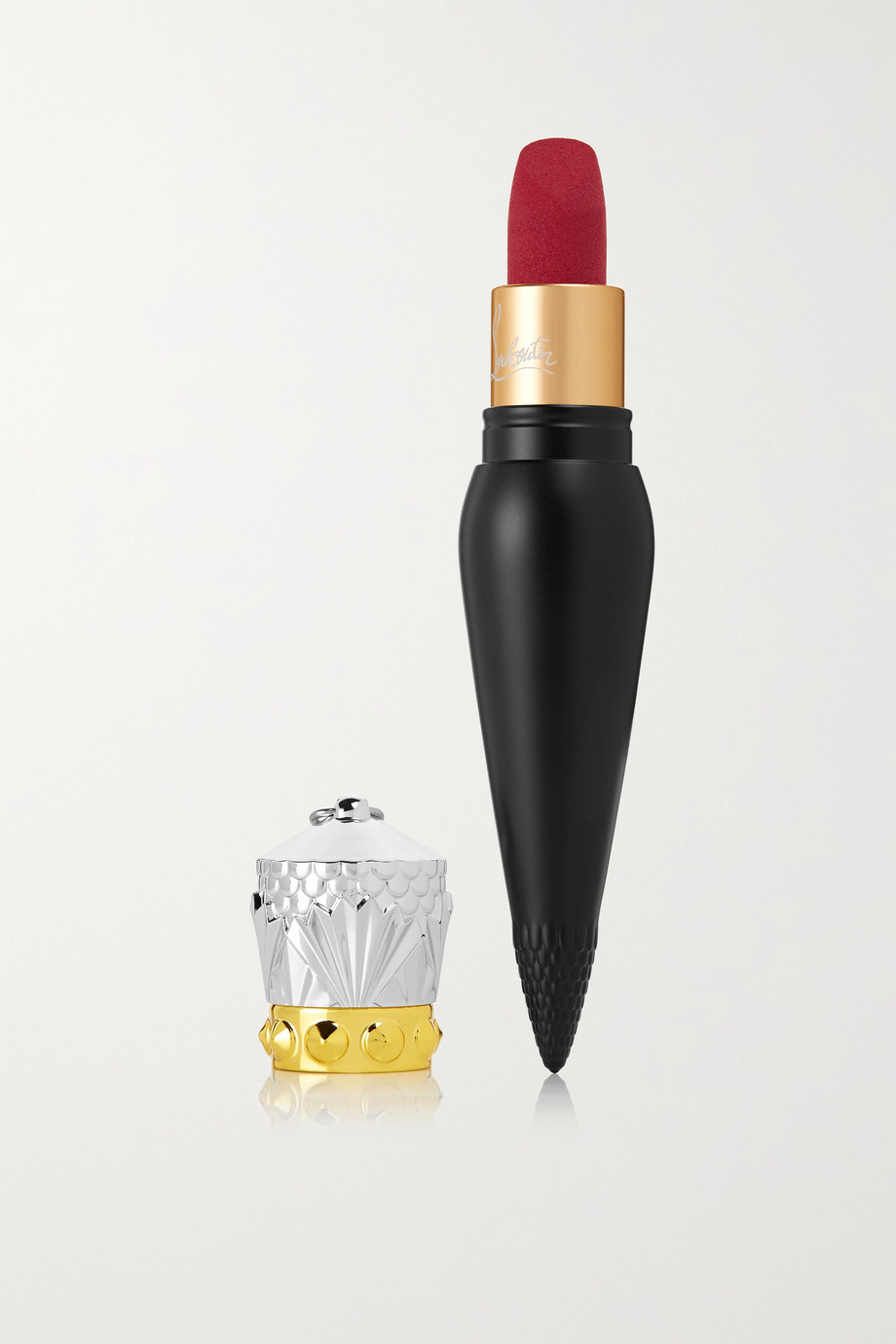 Christian Louboutin Beauty Velvet Matte Lip Colour - Justine