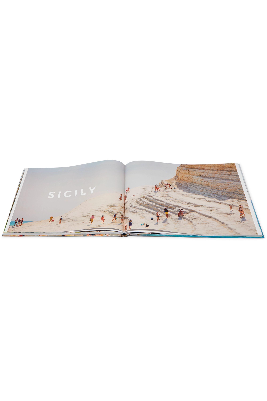 Abrams Italy by Gray Malin – Gebundenes Buch