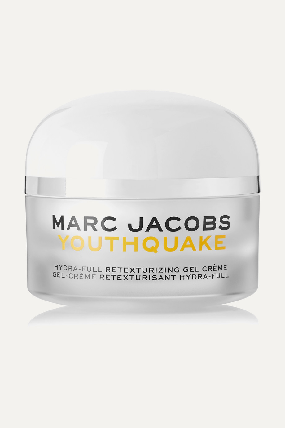 Marc Jacobs Beauty Youthquake Hydra-Full Retexturizing Gel Crème, 50ml