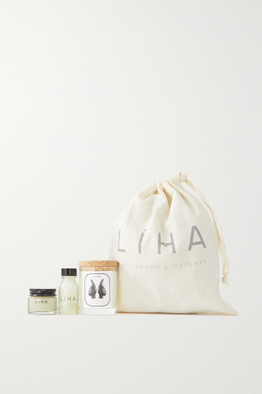 Liha Liha Discovery Set – Beauty-Set